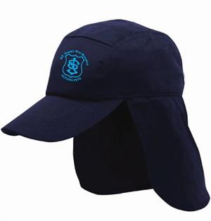 STJO 007  LEGIONNARE HAT