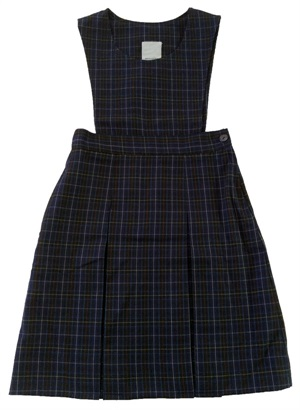 STMM 20994C  WINTER PINAFORE