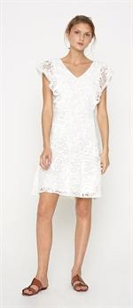 38149  Bloom Mini Dress01