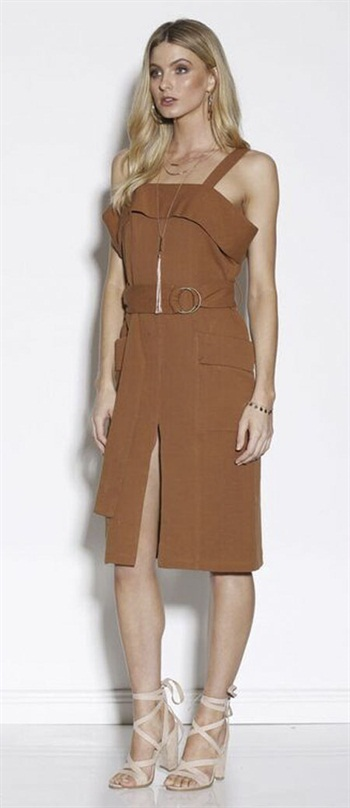 37175  Nomad Midi Dress