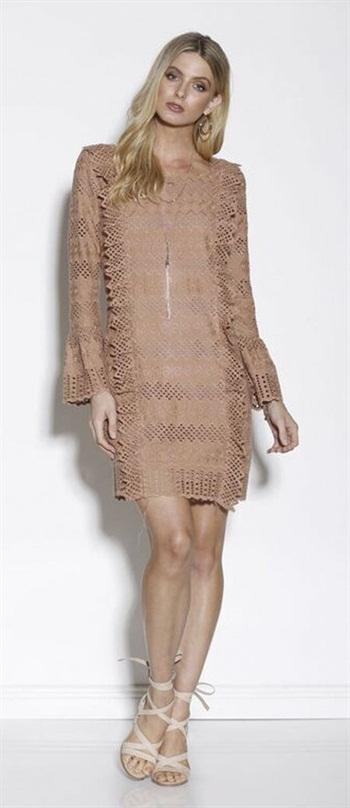37186  Sundown Dress