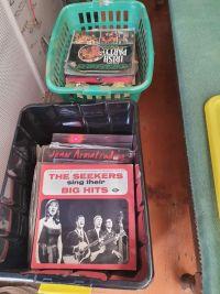 Vendor - record-collection.