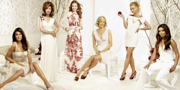 Desperate Housewives Show 27
