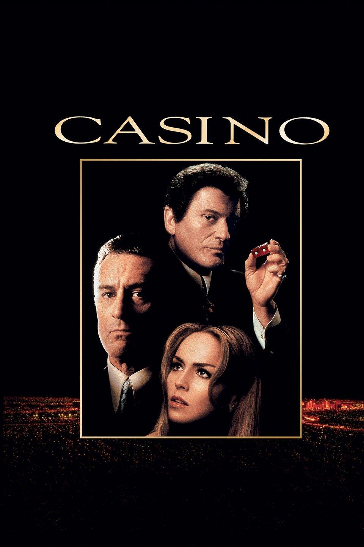 Casino anniversary casino impact study