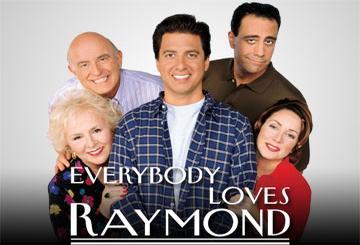Everybody Loves Raymond TV Show - Australian TV Guide - 9Entertainment