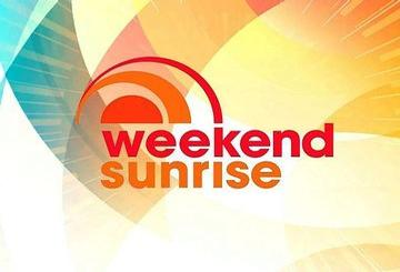 Weekend Sunrise TV Show - Australian TV Guide - 9Entertainment