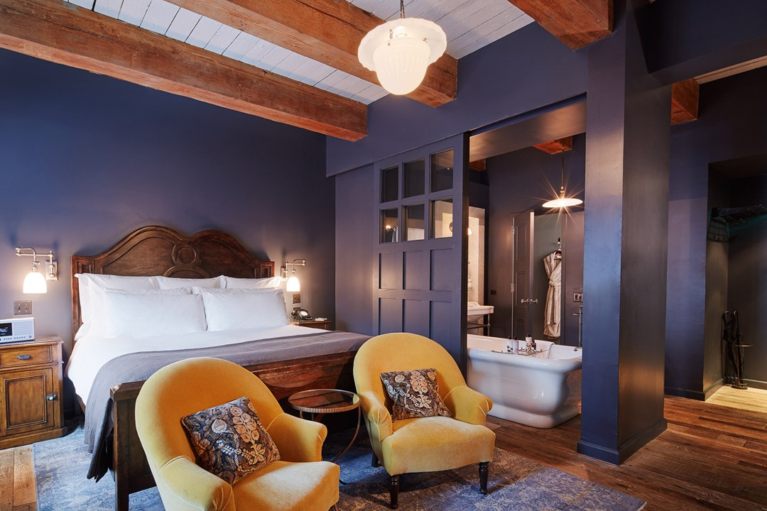 you can now buy items straight from these boutique hotels