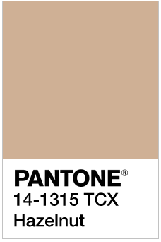 Pantone Have Released Their Colour Trend Predictions Vogue