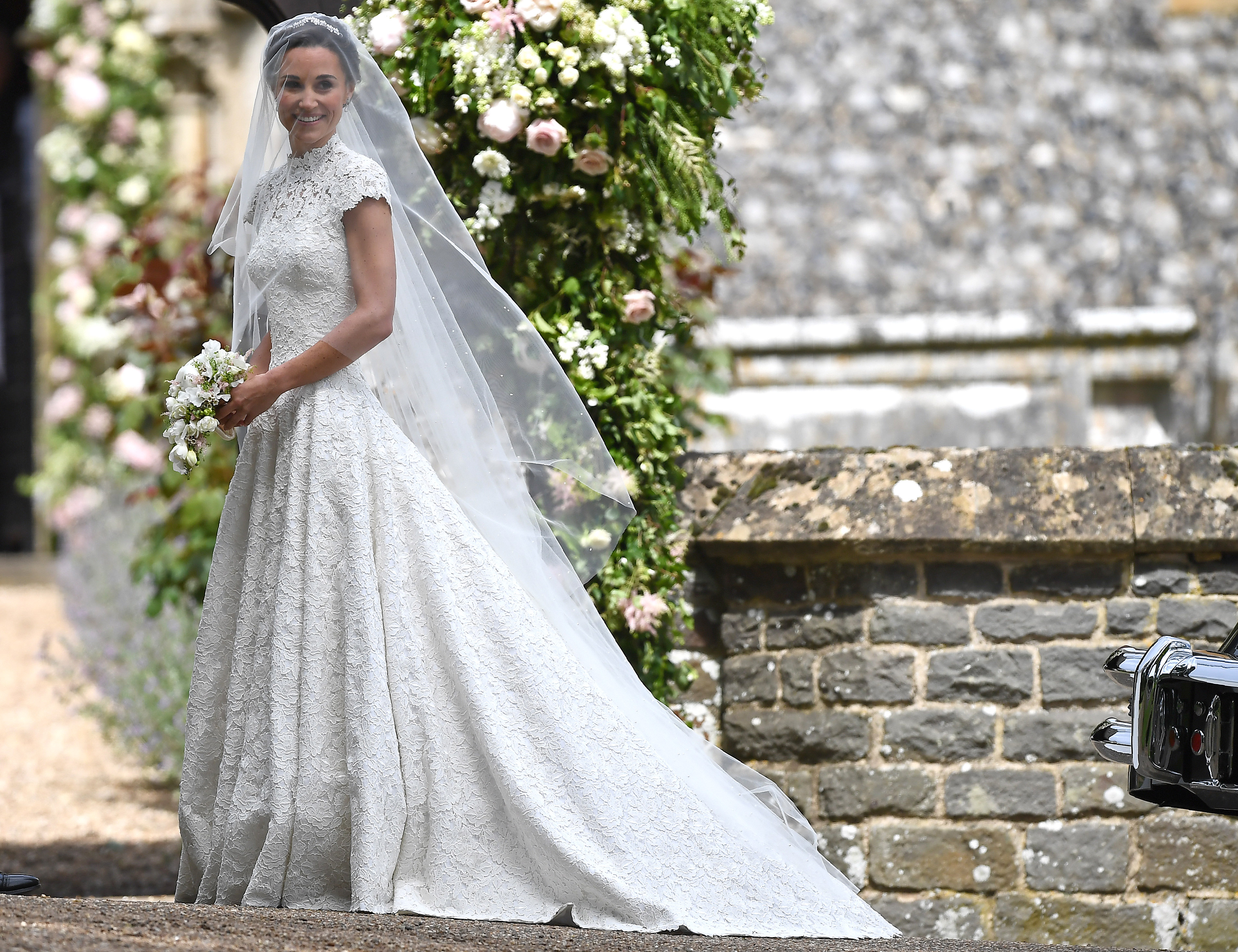 Everything We Know About Pippa Middletons Wedding Everything We Know About Pippa Middletons Wedding new images