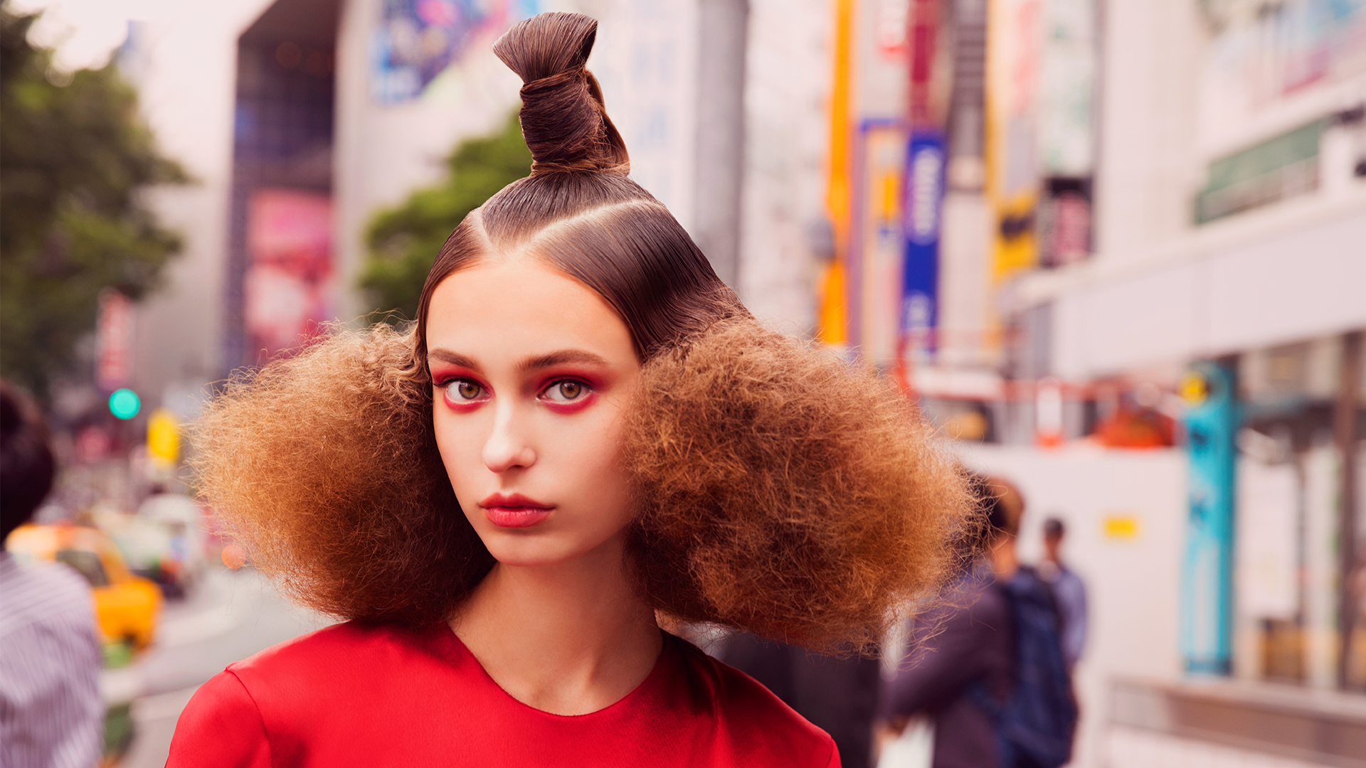 Meet The Hairstylists Tipped To Be The Next Big Thing
