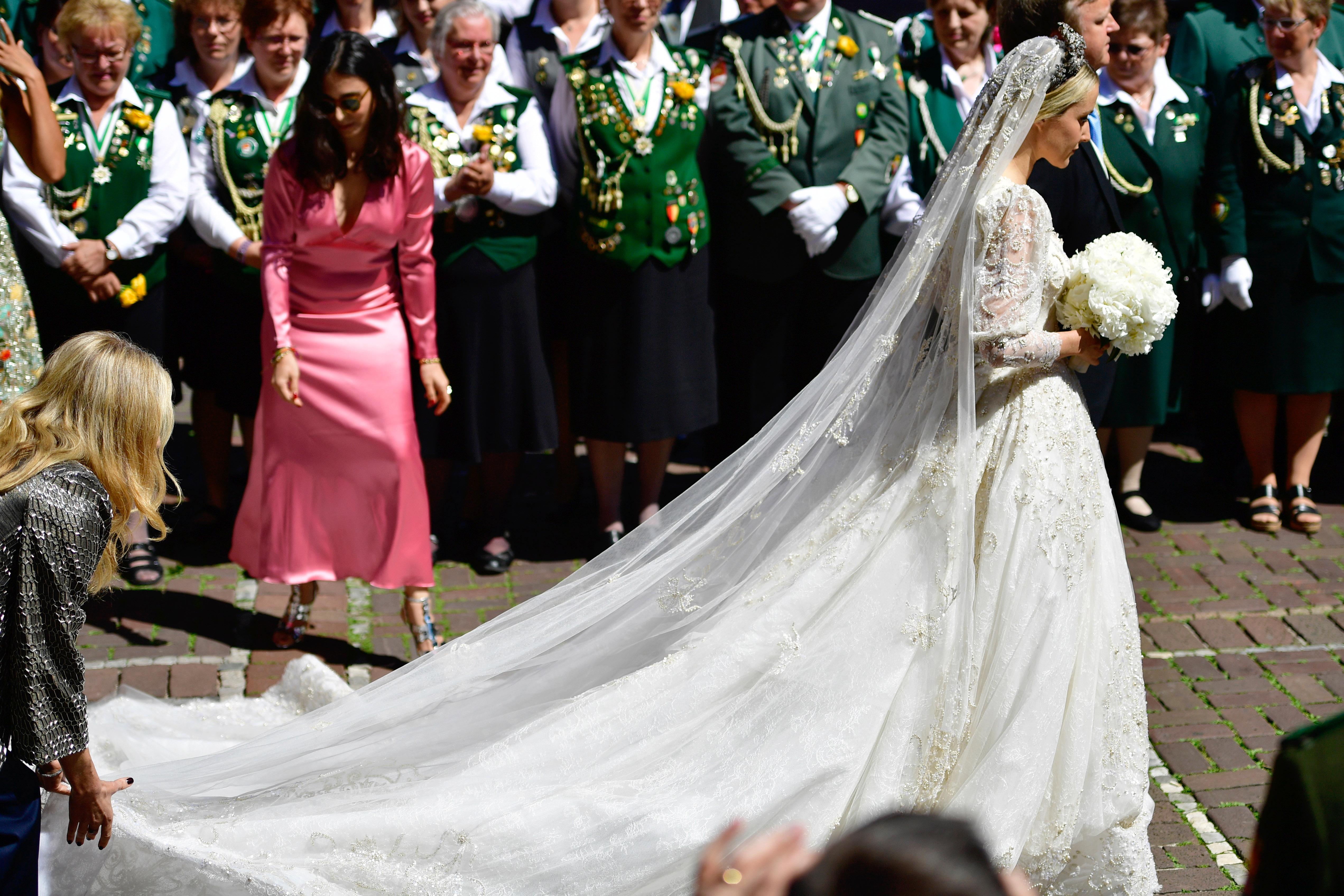 Lebanese Fashion Designers Wedding Dresses Goldin Ma