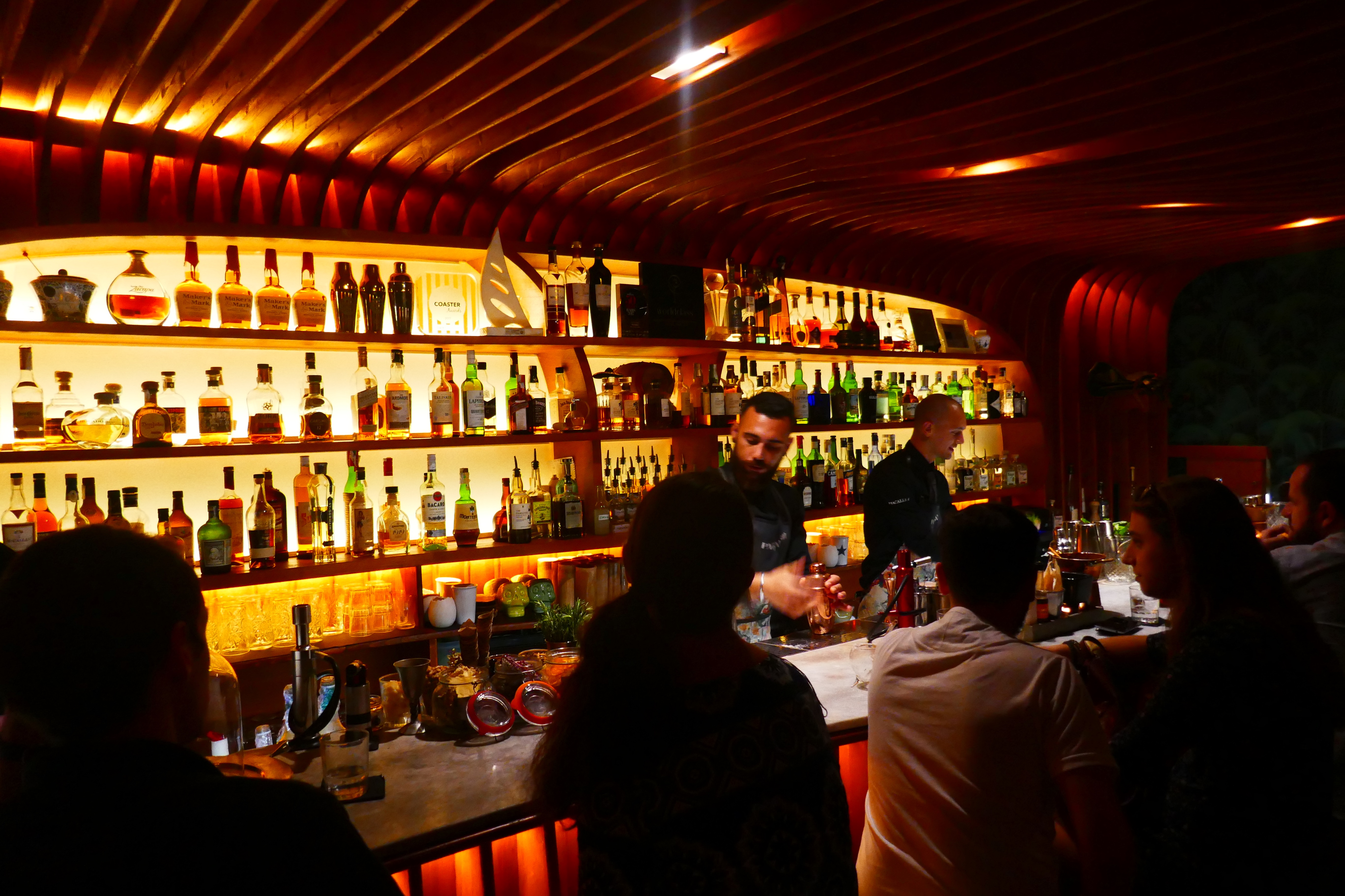 Open Table Bambino Bar And Kitchen