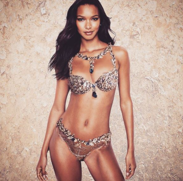 39529452e1 We believe the Victoria s Secret Fantasy Bra just leaked online ...