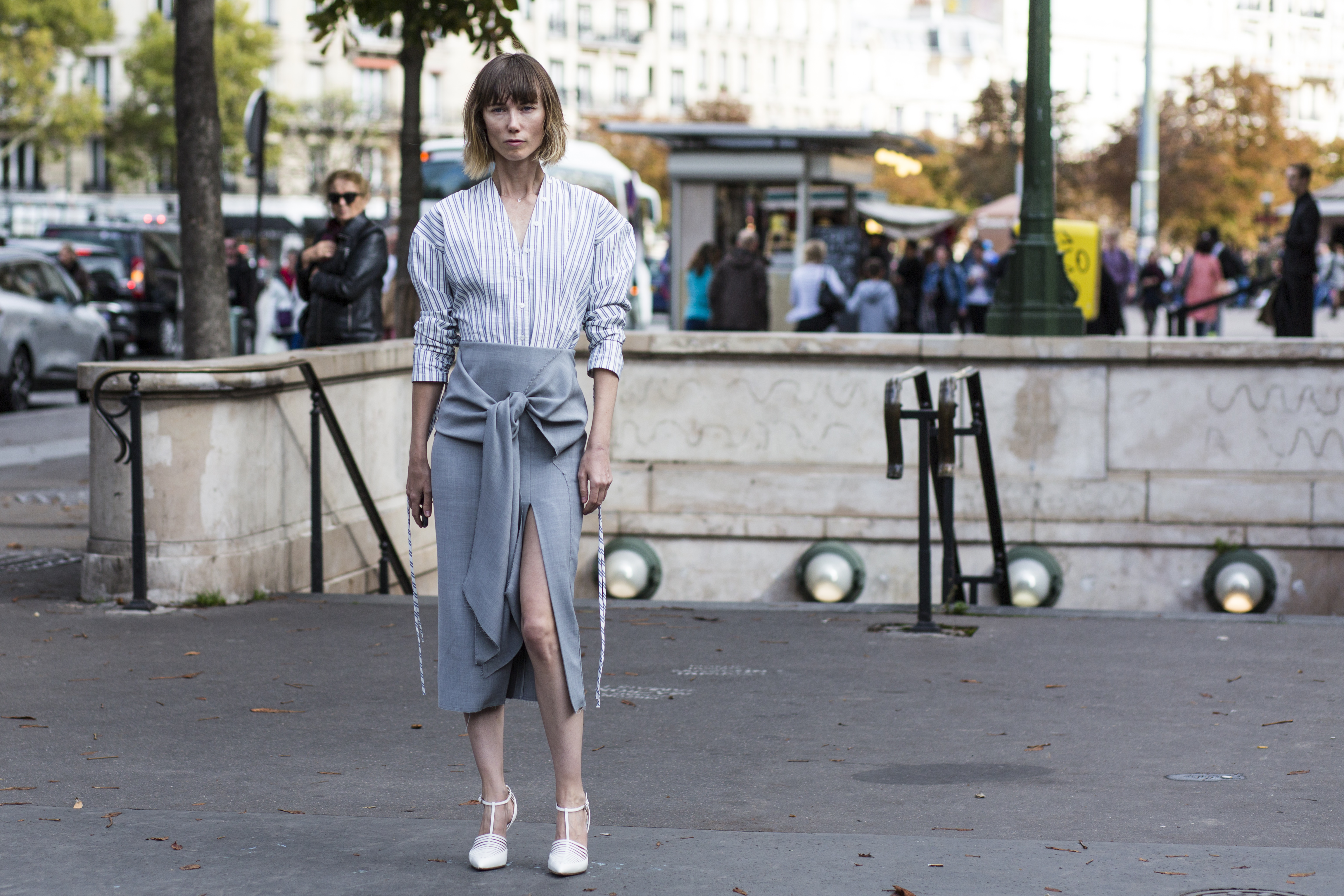 What to wear when the dress code says smart casual Vogue