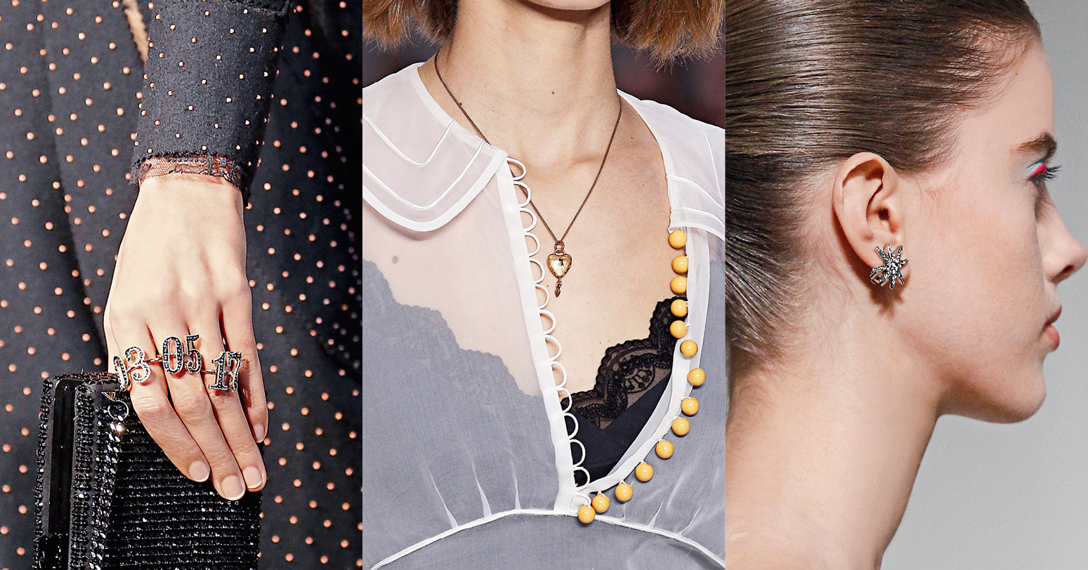 Fine vs chunky which jewellery style are you vogue for Florentine bracelet tattoo