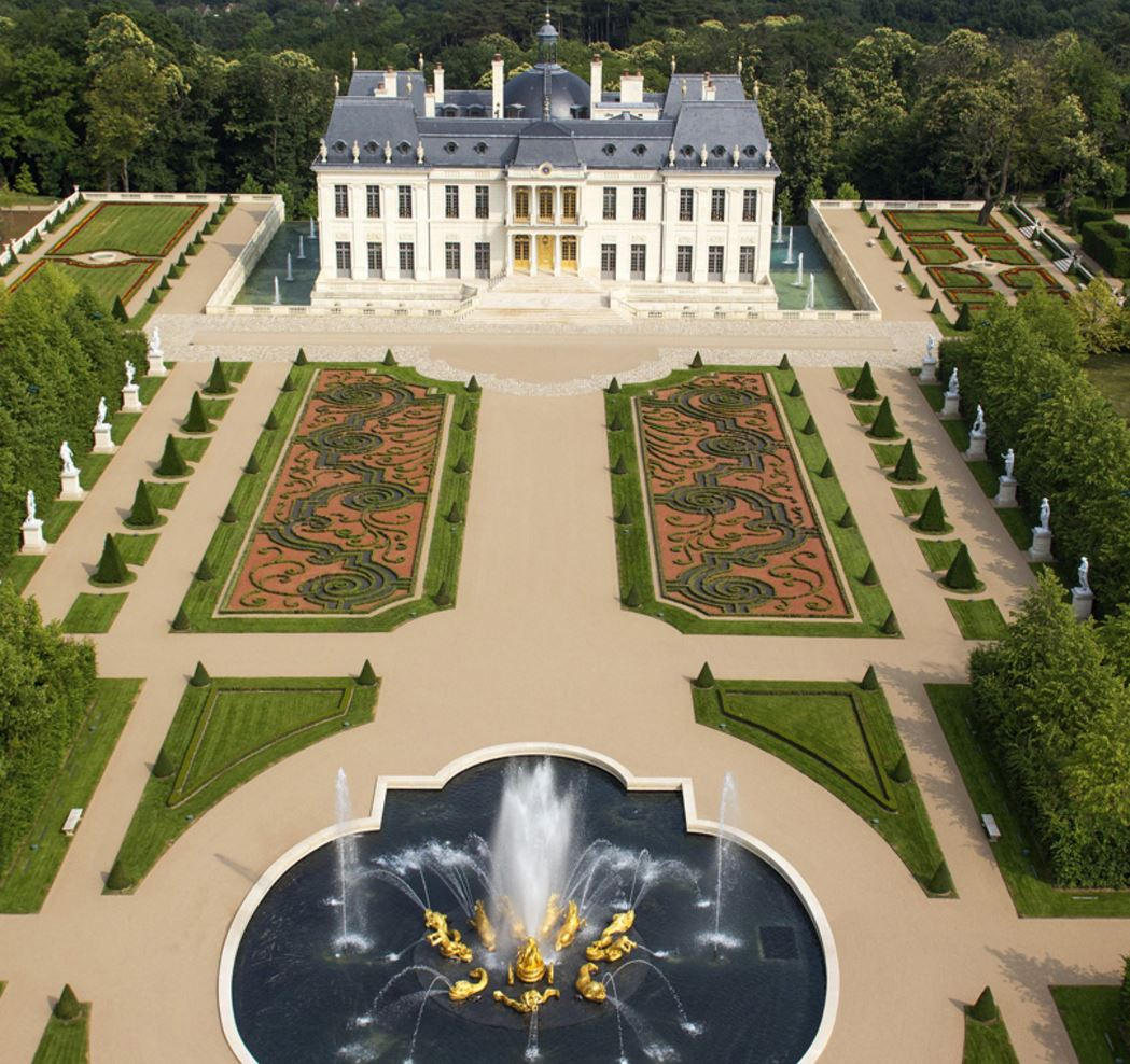 The most expensive house in the world the chateau louis xiv image credit getty images