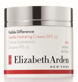 0b584ecaa72 Elizabeth Arden Visible Difference Gentle Hydrating Cream Spf15 50ml ...