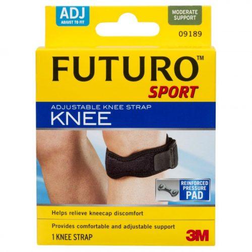 ecffe88060 Futuro Sport Adjustable Knee Strap 09189en – National Pharmacies