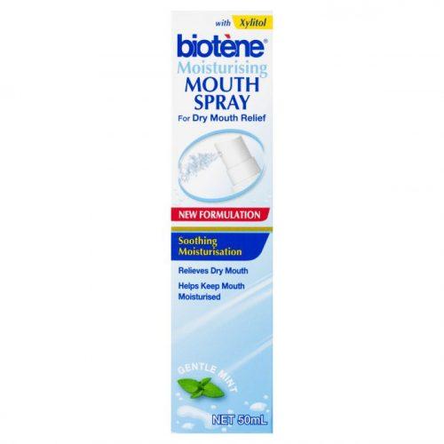 Biotene Moisturising Mouth Spray 50ml