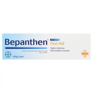 Bepanthen – National Pharmacies