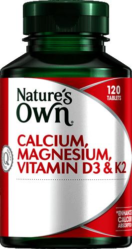 Natures Own Calcium 88b766ee5e297