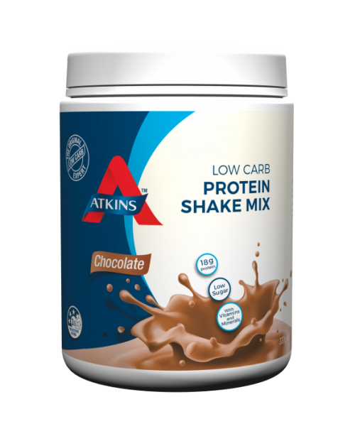 New-Shake-Mix-CHOC-in-plastic-tub-New-2017