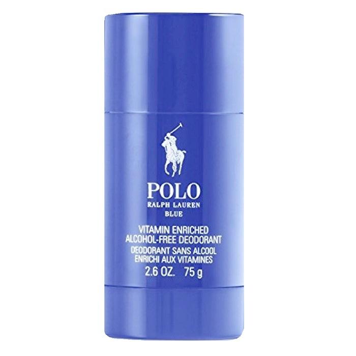 75g Lauren Stick Deodorant Polo Ralph Blue VpMUzS