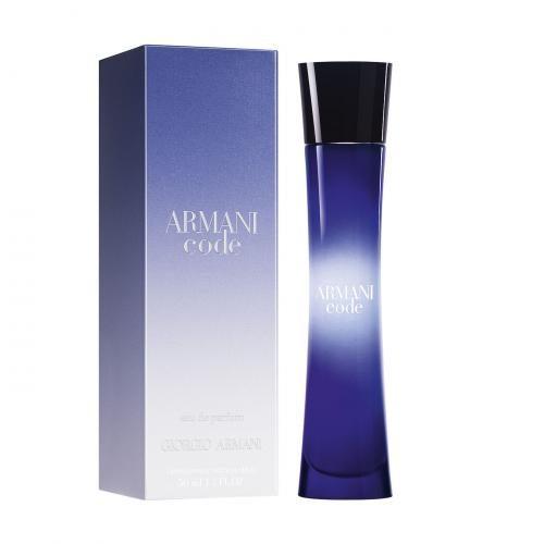 Armani Code Femme Eau De Parfum 50ml Giorgio Armani – National Pharmacies 42555c2e0d58