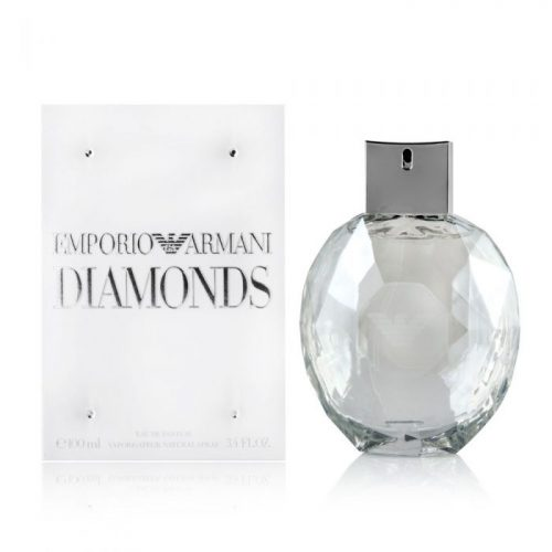 Armani Parfum 100ml Diamonds De Eau Pharmacies National Emporio