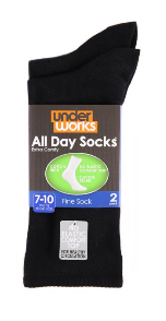 Underworks-sock-men-fine-7-10