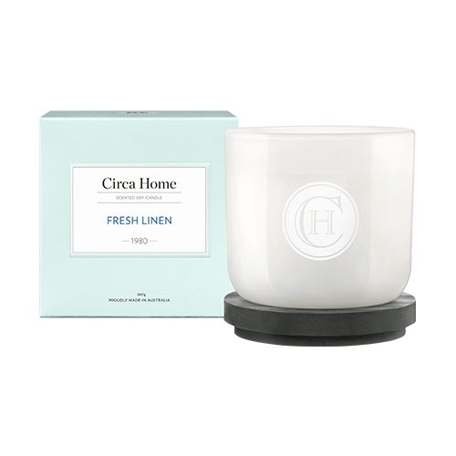 Circa-home-1980-fresh-linen-scented-soy-candle-retailer-Image