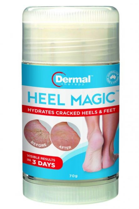 Dermal-Thearpy-Heel-Magic-70g
