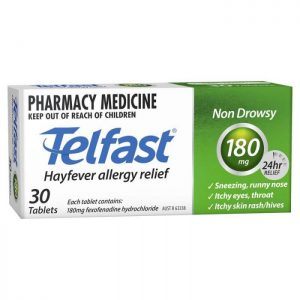 allergies, vapourisers & antihistamines – Page 2 – National Pharmacies