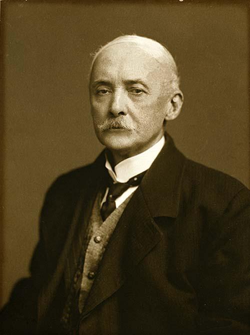 Sir John Burnett