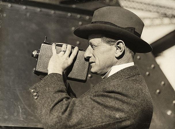 Mr Ralph Freeman.