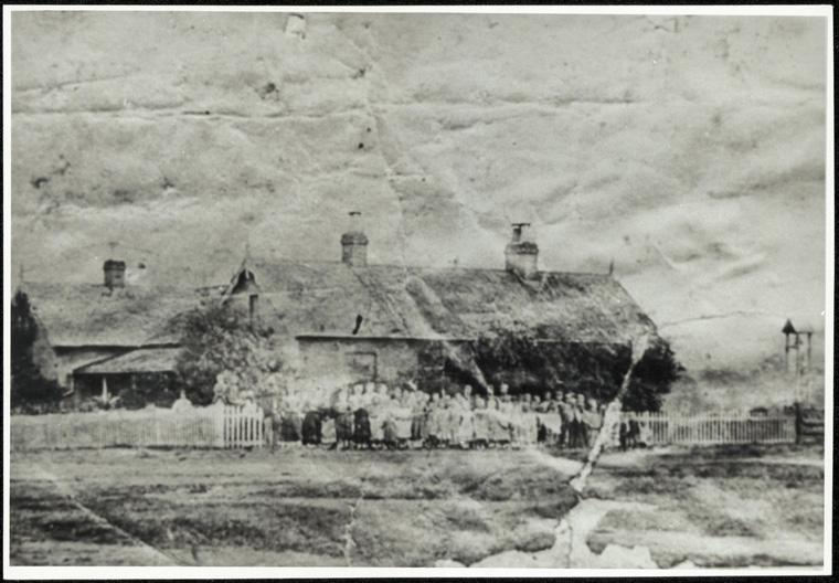 Cawdor Public School