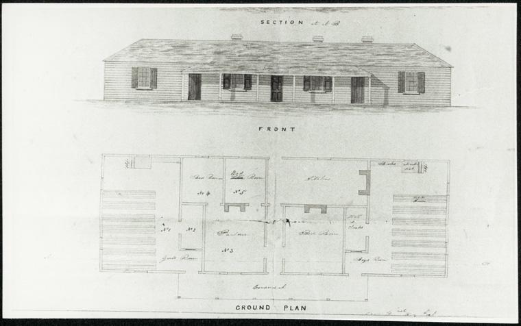 Glen William Public School
