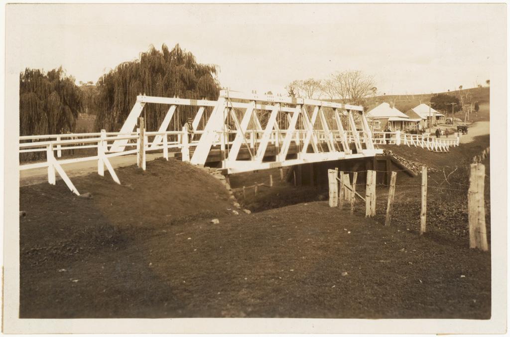 L14 - Cudgegong Bridge - 1926