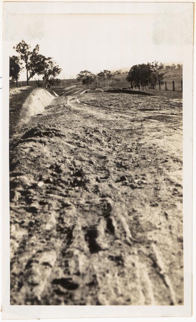 L15 - Main Road Number 1 - Section Bega to Eden