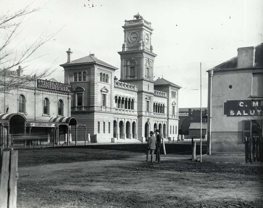Goulburn Post Office, Goulburn (NSW)