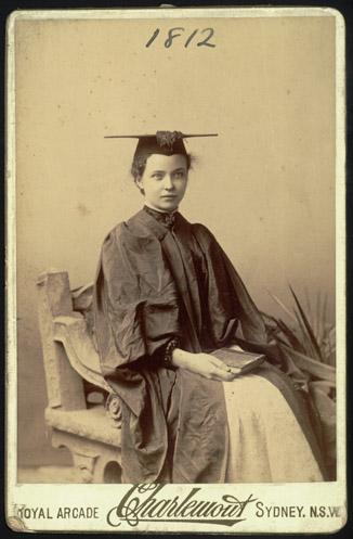 Grace Fairley Robinson