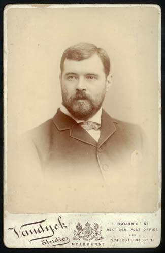 Herbert Henry Meyers