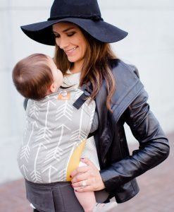 Baby Carriers (Buckle/Structured)