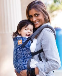 Tula Ripple baby carrier
