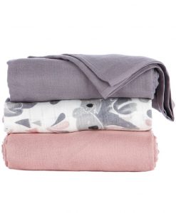 Tula blanket set carry me