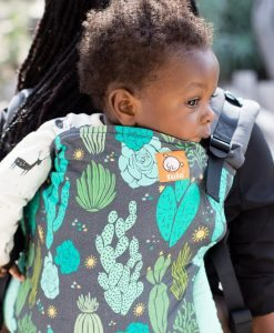 Tula baby carrier cacti