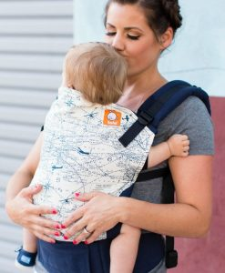 Tula baby carrier navigator