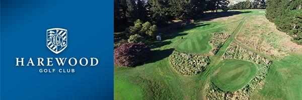 Harewood Golf club