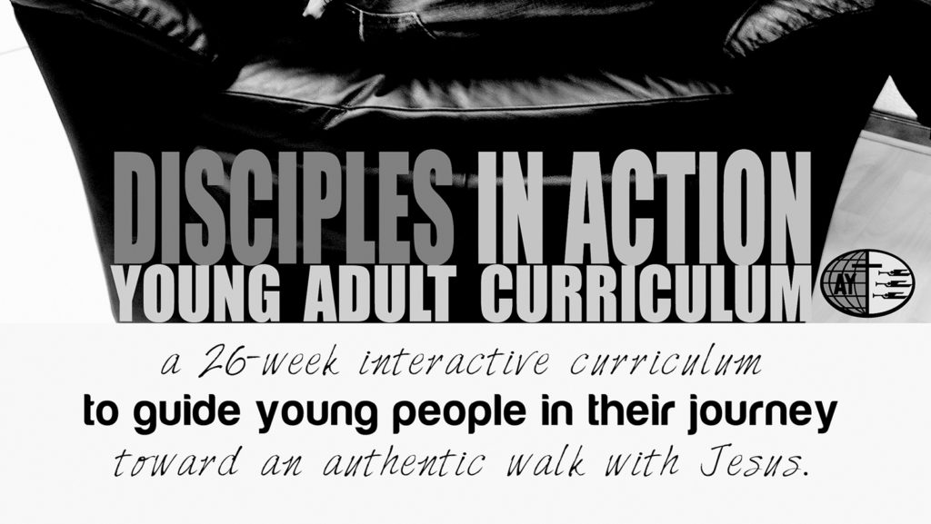YOUTH_Disciples_In_Action
