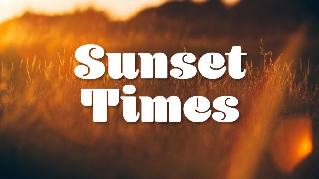 B17-Sunset-Times